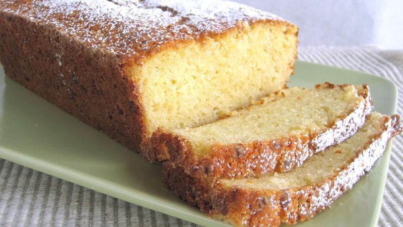 Кекс творожный рецепт пошагово простой