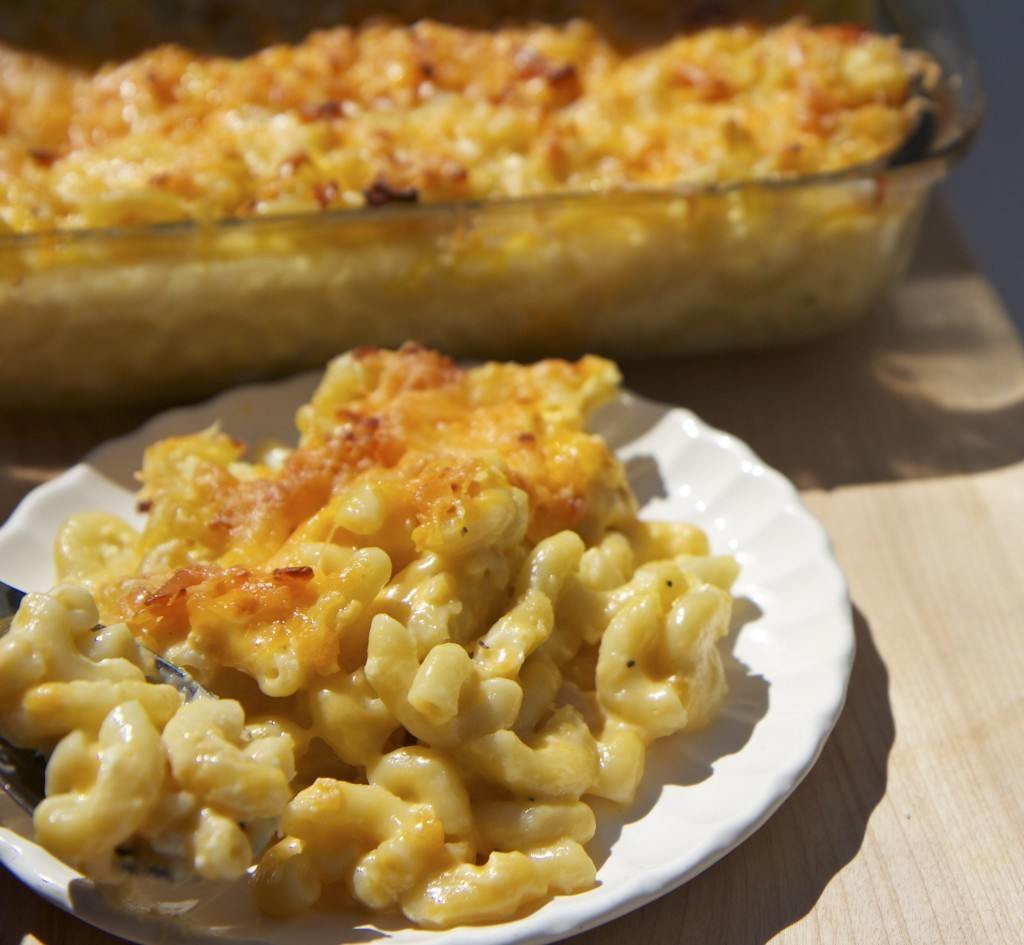 Kitchen: baked macaroni cheese recipe just a pinch recipes