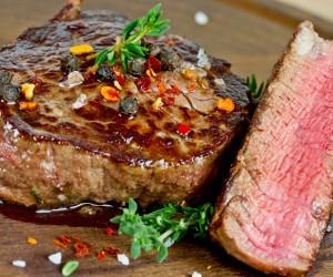 Best Steak Marinade in Existence   Jena Culver   Copy Me That