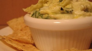 Hot Artichoke and Spinach Dip Ii | Jane Lowes ciordas | Copy Me That