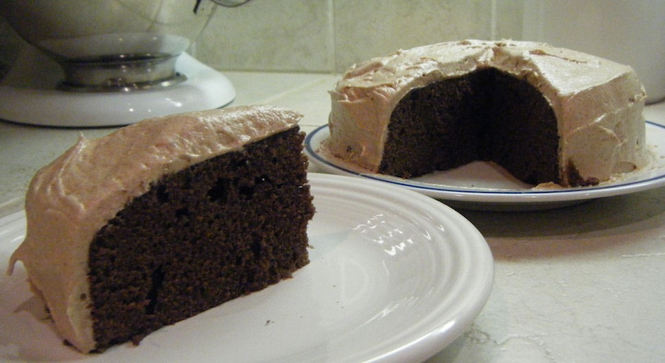 Boxed Cake Mix In Instant Pot