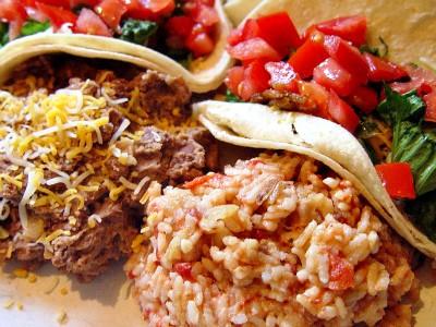 Mexican Red Rice | grammasherri | Copy Me That