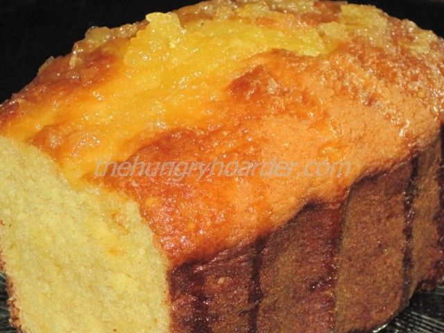 Orange Pound Cake Recipe With Cake Mix