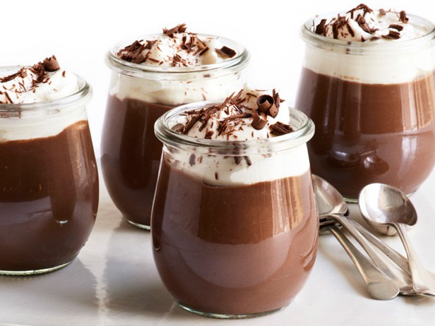 Frozen Boozy Chocolate Pudding | Dragon fly chick | Copy ...