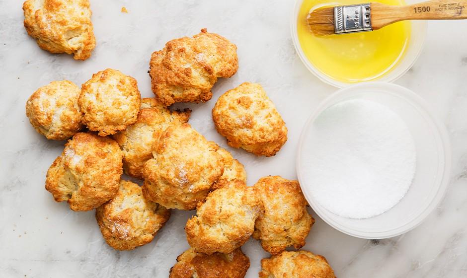 Печенье европейское рецепт с фото
