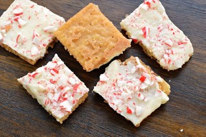 Peppermint Cracker Toffee | Bev Fairweather | Copy Me That