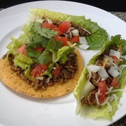 Taco Seasoning I | kellyscraps | Copy Me That