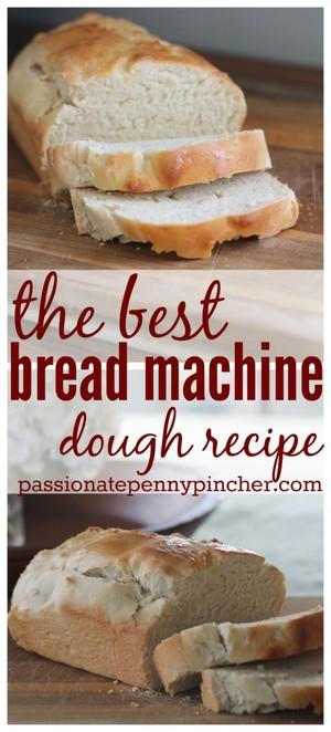 the best bread machine